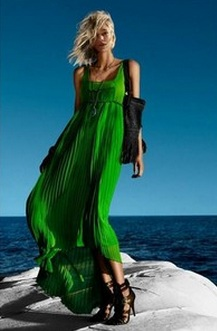Green | Emerald Fall Trend