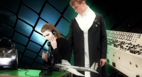 Prada Fall 2012 Video : WTH? Fantasies?